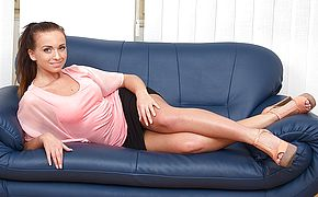 Naughty Mom geting fucked in <b>POV</b> Style