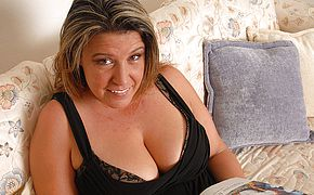 <b>Chubby</b> Angie loves to play when shes alone